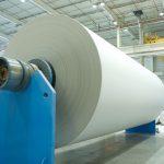 El 28% del combustible utilizado por la industria papelera en 2015  fue biomasa y biogás