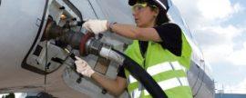 La UE quiere que la aviación use 2 millones de toneladas de biocombustibles anuales para el año 2020