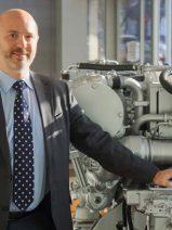 La hibridación con renovables, una buena alternativa para los motores diésel
