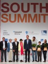 Albufera Energy Storage entre las 100 empresas más innovadoras del South Summit
