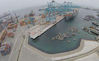 MTU Onsite Energy, clave para modernizar el puerto peruano de Callao