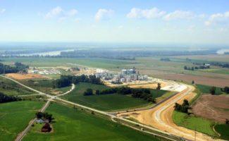 Abengoa vende cinco plantas de etanol en Estados Unidos por 355,5M$