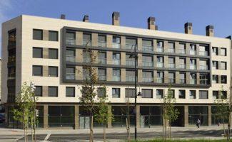 El proyecto REHABITA desarrolla una nueva fachada de alta eficiencia energética