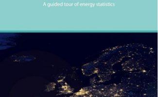 Todo lo que querías saber sobre la Unión de la Energía te lo cuenta Eurostat