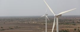 Nuevo parque eólico en India para 2017