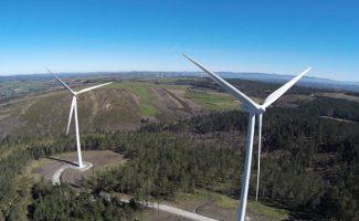 Las renovables de Gas Natural Fenosa produjeron 2.100 GWh limpios en 2015