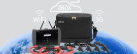 Circutor lanza MYeBOX, un analizador portátil de redes ideal para auditorías energéticas