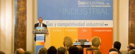 Los industriales españoles han llegado a pagar por el gas un 25% más que los europeos