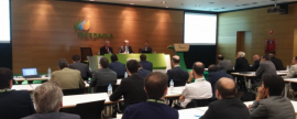Primer biocombustible renovable y 100% español de aguas residuales