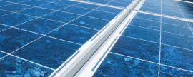 España es el tercer país europeo en reciclaje de paneles fotovoltaicos