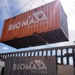 El negocio de la biomasa en España asciende a 3.700 millones de euros
