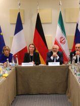 El acuerdo nuclear con Irán genera dudas
