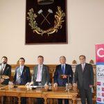 La Cátedra CLH de Metrología de los Hidrocarburos cumple diez años