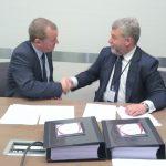 Navantia firma la construcción de la subestación del EAST ANGLIA 1 para Iberdrola