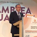 370 plantas de cogeneración pendientes del plan Renove del gobierno