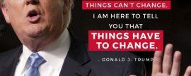 Donald Trump, o la victoria de los fósiles sobre las renovables