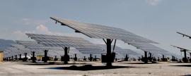 """El parque solar """"La Jeresa"""", modelo de producción eléctrica social y sostenible"""