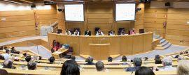 El Senado rechaza la moción del PSOE sobre Transición y Pobreza Energética