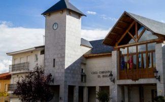 Energía cien por cien verde para el Ayuntamiento de El Boalo