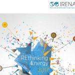 Nuevo informe de IRENA sobre renovables, descarbonización y acceso universal a la energía