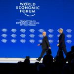 Al Gore y Galán animan en Davos a tomar en serio la descarbonización
