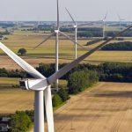 Nordex en Alemania. Crece casi el 50% y aumenta su cuota de mercado