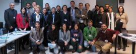 La UPM coordina el primer proyecto europeo para almacenar energía en silicio fundido a más de 1000 ºC