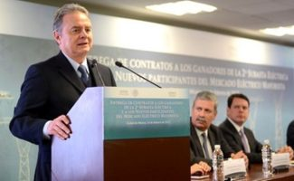México añadirá cerca de 5 mil nuevos megavatios de energías limpias