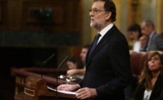 Rajoy anuncia nueva subasta de renovables para antes del verano