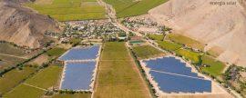 La española IM2 Energía Solar se consolida en Chile con dos nuevas plantas