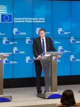 España defiende en la UE aumentar y potenciar las interconexiones y la eficiencia energética