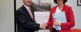 La electrificación del parque móvil de la Junta de Castilla y León, reconocida como Proyecto Clima