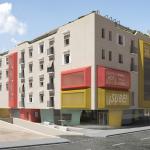 ARTEfacto, la nueva vivienda pública sostenible para los madrileños