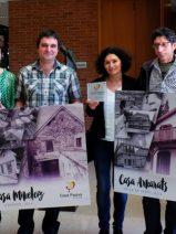 Otras dos viviendas navarras consiguen la certificación Passivhaus