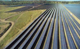 FRV cierra un acuerdo con Invenergy para la venta de la planta solar La Jacinta, en Uruguay