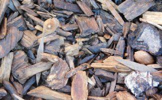 Como reducir emisiones de NOx en calderas de astilla