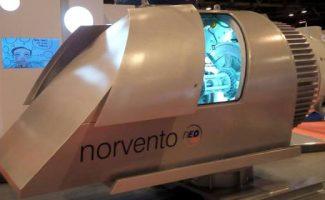 Tecnología renovable inteligente made in Spain en la feria Ecobuid 2017