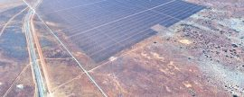 Enel desembarca en Australia con el proyecto Bungala Solar, el más grande del país