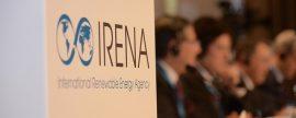 El crecimiento solar superó a la energía eólica en 2016, dice IRENA