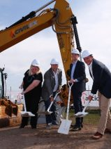 Nuevo parque eólico de ACCIONA en Australia con una potencia de 132 MW