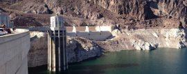 La sequía provoca que nuestras reservas hidráulicas bajen hasta el 45% de su capacidad total