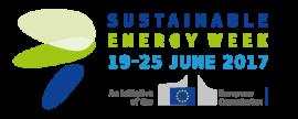 Doce proyectos seleccionados para los premios EUSEW, la Semana Europea de la Energía Sostenible
