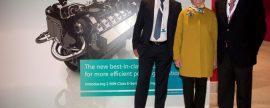 Siemens vuelve a apostar por España y lanza su nuevo motor de gas E-Series