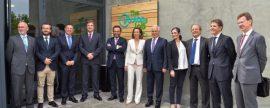 "España acoge ""TheCircularLab"", el primer centro de innovación sobre economía circular de Europa"