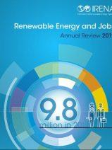 Las renovables podrían llegar a emplear a 24 millones de personas en 2030, según IRENA