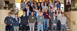 España participa en el Proyecto NEWA para desarrollar un atlas eólico en Europa