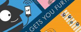 """""""Compartir te lleva más lejos"""", el lema de la 17ª Semana Europea de la Movilidad (SEM)"""