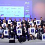 Intersolar Europe premia una planta de energía virtual que mejora la estabilidad de la red