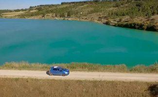 """El proyecto """"Mi Ciudad Inteligente"""" lanza la II Vuelta a España en vehículo eléctrico"""