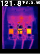 FLIR lanza la tecnología de medición guiada por infrarrojo para reparaciones eléctricas